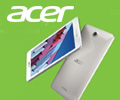 500 экстрабонусов в подарок за покупку планшета Acer Iconia Talk B1-733.