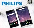 До 1500 экстрабонусов за покупку смартфонов и планшетов Philips.