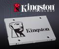 Выгодное ценовое предложение на SSD Kingston.