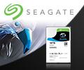 Скидка до 7% по промокоду на жёсткие диски Seagate Skyhawk для юридических лиц.