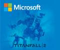 При покупке беспроводного геймпада Microsoft для ПК и Xbox 360 - ПК-игра Titanfall 2 в подарок.
