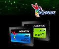 Скидка до 10% от цены на SSD-накопители ADATA по промокоду 3DNAND.