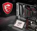 Частичный возврат денег при покупке процессора Intel Core и материнской платы MSI.