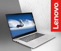 Экстрабонусы 2000 рублей за ноутбуки Lenovo IdeaPad.