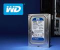Экстрабонусы 7% от цены при покупке жестких дисков WD.
