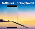 Кредит без переплат на 24 месяца на Samsung Galaxy Note 8.