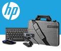 Скидка 25% по промокоду за покупку аксессуаров HP.