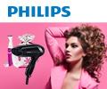 Скидка до 30% по промокоду на технику Philips категории красота и здоровье.