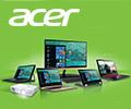 250 экстрабонусов за отзыв о продукции Acer, за обзор по продукции Acer - 500 экстрабонусов.