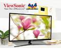 Экстрабонусы в размере 10% от цены за мониторы Viewsonic.