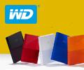 Экстрабонусы в размере 5% от цены за внешние жесткие диски WD.