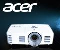 4000 экстрабонусов в подарок за проекторы Acer.