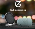 Подарок за покупку портативных колонок GZ ELECTRONICS.