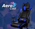 800 экстрабонусов за отзывы на игровые кресла AEROCOOL.
