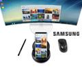 Купите смартфон Samsung Galaxy Note 8 и получите Samsung DeX в подарок.