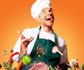 Скидки до 40% на посуду и технику для кухни по промокоду FOOD