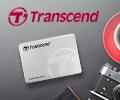 Экстрабонусы до 1000 рублей за жесткие диски SSD Transсend.