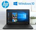 Скидки до 1500 рублей по промокоду на ноутбуки с Windows 10.