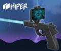 Скидка 40% по промокоду на пистолеты виртуальной реальности Hiper.
