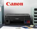 Экстрабонусы в размере 10% от цены за струйные принтеры и МФУ Canon.