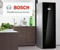 Бесплатная доставка и экстрабонусы в размере 10% от цены за холодильники BOSCH c технологией VitaFresh.