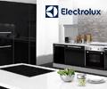 Cкидка 15% на комплект при единовременной покупке двух разных приборов Electrolux.