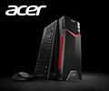 Скидка 10% по промокоду на компьютеры Acer.