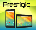 Скидка 1500 рублей по промокоду на планшеты Prestigio.