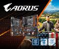Приобретайте указанные материнские платы GIGABYTE семейства AORUS и получите бесплатный ключ для регистрации игры Far Cry 5.