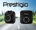 Скидка 15% по промокоду на видеорегистраторы Prestigio.