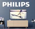 Скидка 10% по промокоду на телевизор LED телевизор PHILIPS 43PFT4132/60.