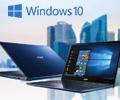 Кредит без переплат на 24 месяца на ноутбуки с Windows 10.