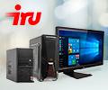 Кредит без переплат 0-0-12 на компьютеры, моноблоки и неттопы Iru.