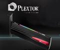 При покупке твердотельных накопителей Plextor PCIe - бонус-код к игре World of Tanks в подарок.