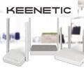 Скидка 10% по промокоду на интернет-центры и беспроводной роутер Keenetic.
