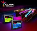 Скидки до 10% по промокоду на SSD-накопители ADATA.