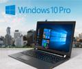 1500 экстрабонусов за ноутбуки Lenovo для бизнеса на Windows 10 Pro.