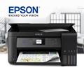 Экстрабонусы 10% от цены за принтеры, сканеры и МФУ Epson.