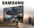 Экстрабонусы 10% от цены за мониторы Samsung.