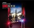 Получи до 3-х игр В ПОДАРОК при покупке видеокарт AMD Radeon™ RX Vega, RX 590, RX 580 или RX 570 или ПК на базе этих видеокарт.