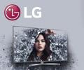 Скидка 100% на комплект спутникового ТВ Триколор при заказе с телевизорами LG.