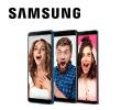 Рассрочка на 24 месяца на смартфоны Samsung Galaxy.