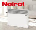 Скидка 20% по промокоду на обогреватели NOIROT.