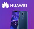 Рассрочка на 12 и 24 месяца на смартфоны Huawei.