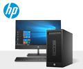 Скидки до 3000 рублей по промокоду на ноутбуки, компьютеры и моноблоки HP для бизнеса.