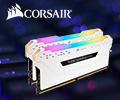 Cкидки до 15% по промокоду на модули памяти CORSAIR Vengeance RGB.