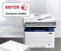 Экстрабонусы 10% за принтеры и МФУ XEROX.