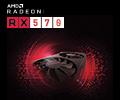 Суперцены на видеокарты AMD Radeon RX 570.