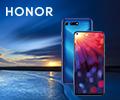 Экстрабонусы 10% за смартфоны Honor.