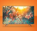 При покупке телевизоров фирмы TCL, бесплатно предоставляется полис «Продлённая гарантия+1 год».